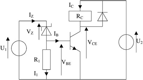 exercice diode resistance calcul resistance diode zener 28 images regulateur de tension 12v avec diode zener branche
