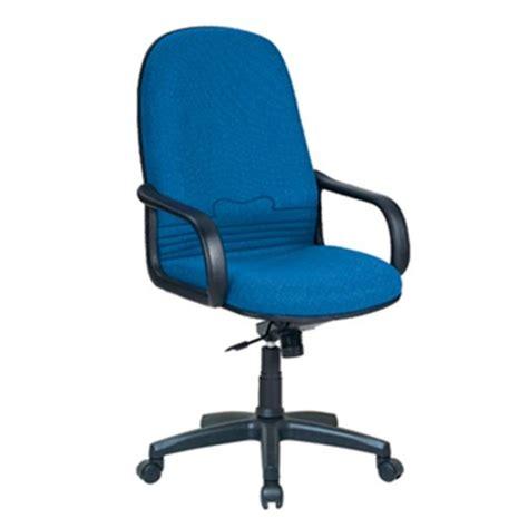 Kursi Chairman Dc 353 jual kursi kantor chairman dc 1100 c oscar fabric murah