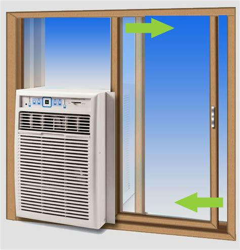 Window Unit For Sliding Windows Designs Sliding Window Air Conditioner S To Install Ar15