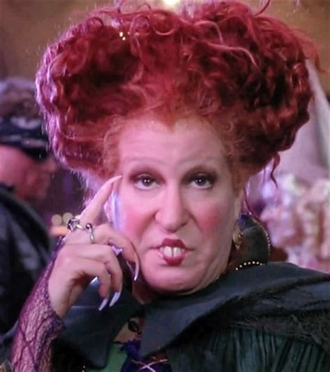 bette midler hocus pocus 2 the experience