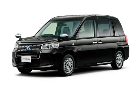 is toyota toyota jpn taxi is s hybrid cab motor trend