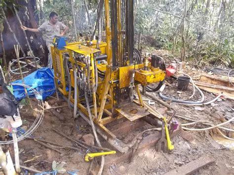 Mesin Bor Eksplorasi bagaimanakah pengeboran indonesia and coal