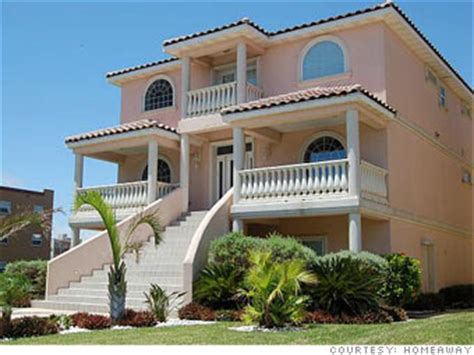 south padre island beach houses summer dreaming 8 great vacation homes south padre island texas 6 cnnmoney com