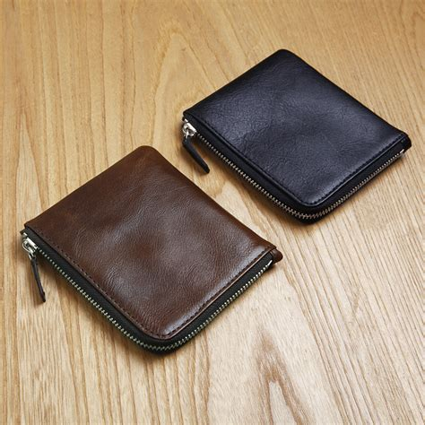 Handmade Leather Store - aliexpress buy lan s leather wallet handmade