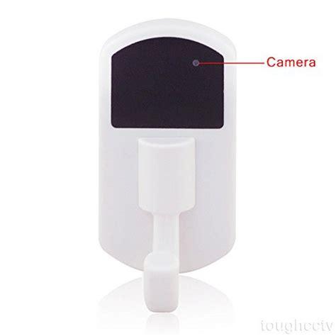 security cameras in bathrooms wiseup 8gb 1280x720p hd mini hidden camera bathroom hook
