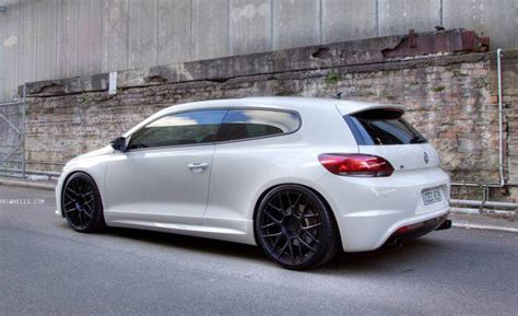 volkswagen tune up vw scirocco tuning pictures