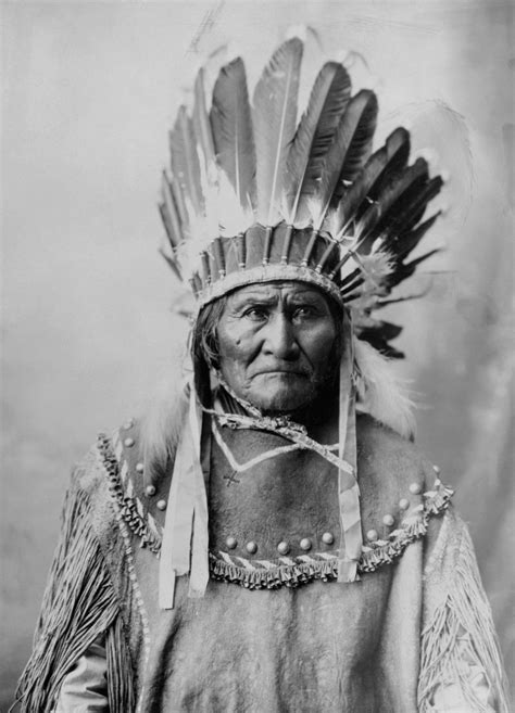 Geronimo In geronimo was a prominent leader from the bedonkohe band of