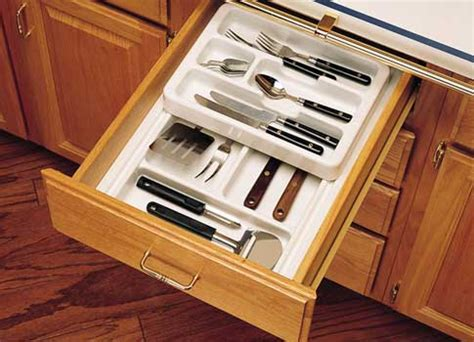cutlery drawer organizer ideas kitchen drawer organization tips and ideas