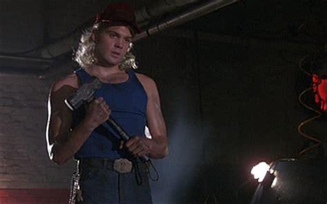 film babysitter thor just no netflix adventures in babysitting 1987