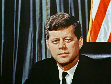 john john kennedy 9 things jfk allegedly did with that young intern