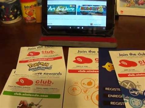 Club Nintendo Codes Giveaway - free club nintendo code giveaway closed contest youtube