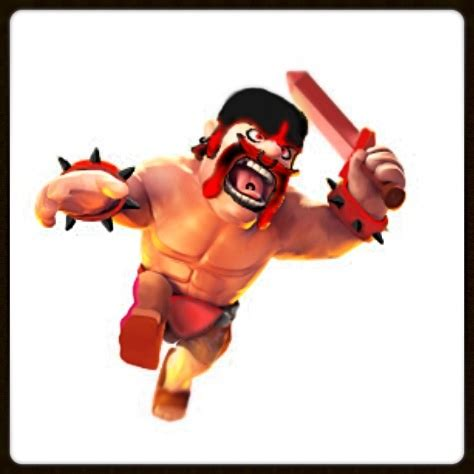 Clash Of Clans Barbarian Level 7 | barbarian level 7 clash of clans future ideas wiki