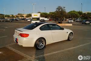 Bmw M3 E92 Bmw M3 E92 Coup 233 19 August 2015 Autogespot