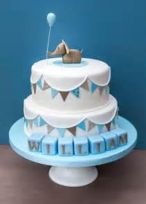 Modern boy baptism cakes christening cakes the cake works cake maker