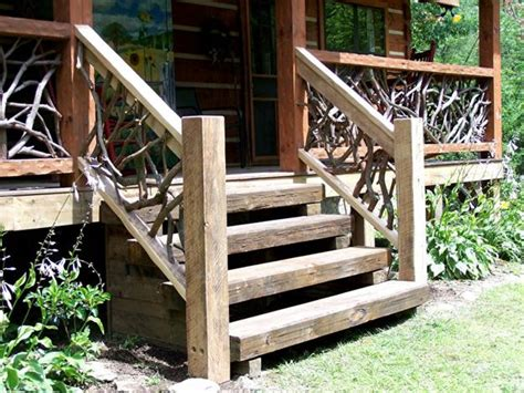 Wooden Stairs Design Outdoor Outdoor Wooden Stairs Giving Unique Warm Look To Modern Houses