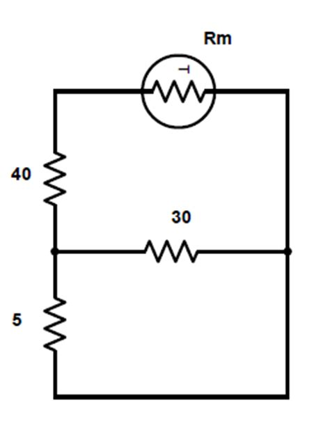 solve resistor in series how to solve this circuit problem to find r quora