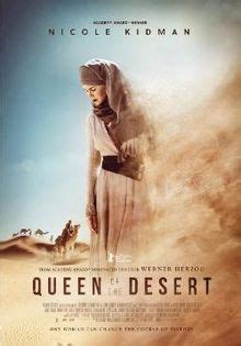 Film Queen Desert | queen of the desert film wikipedia