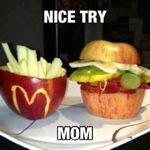 funny memes nice try mom funny memes