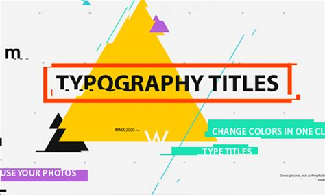 after effects templates free typography 33 abstract after effects templates naldz graphics