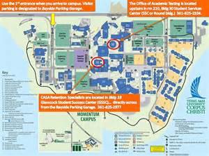 a m corpus christi map a m corpus christi center for academic