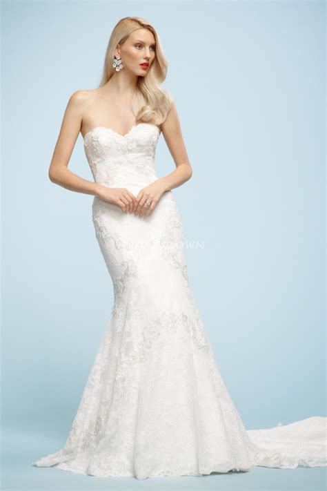 brautkleider schulterfrei strapless wedding dresses a trusted wedding source by