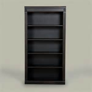 ethan allen bookshelves new country by ethan allen medium bookcase