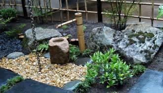 How To Build A Water Slide In Your Backyard Water Gardens Rocks Gardens Japanese Water Beautiful