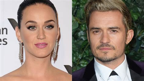 orlando bloom and katy perry dating katy perry and orlando bloom have split after 10 months of