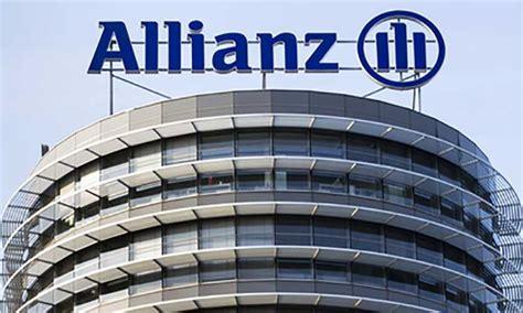 allianz bank allianz forms bancassurance pact in asia business insurance