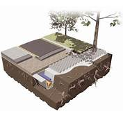 Geocell Load Platforms  Tree Root Protection Driveway