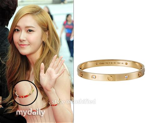 Soshified Styling Cartier