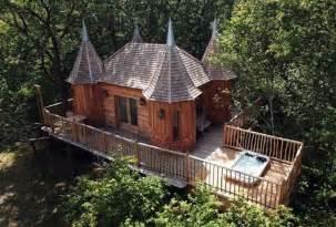 creative treehouse tree house kid