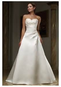 gorgeous wedding dress sweetheart neckline wedding dress