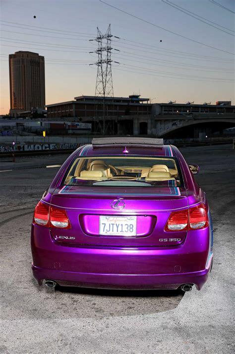 lexus rear bumper 2007 lexus gs350 rear bumper lowrider