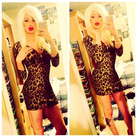 sissy bimbofication makeover tg transformation tumblr