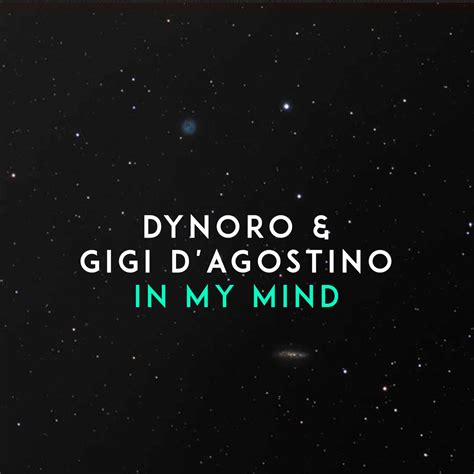 In My dynoro ft gigi d agostino in my mind wzielonej pl