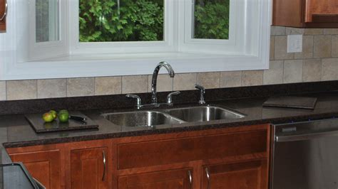 Countertop Surface by Kitchen Northtowns Remodeling Corp