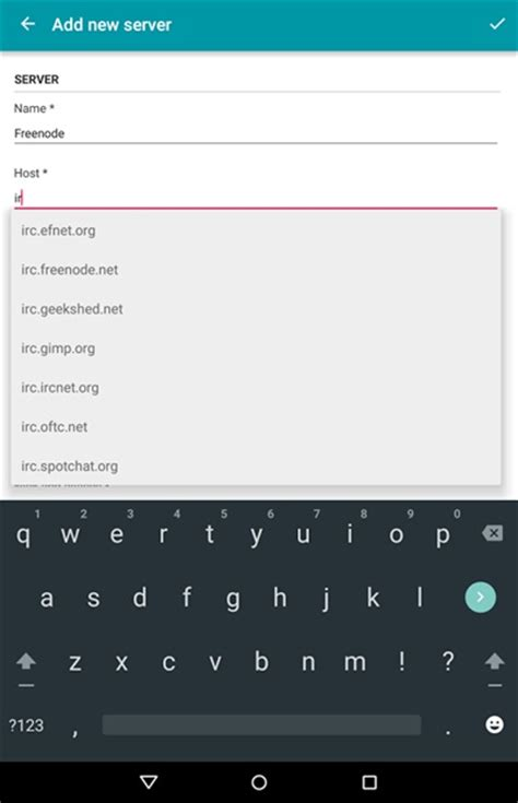 best android chat best irc relay chat clients for android sociofly
