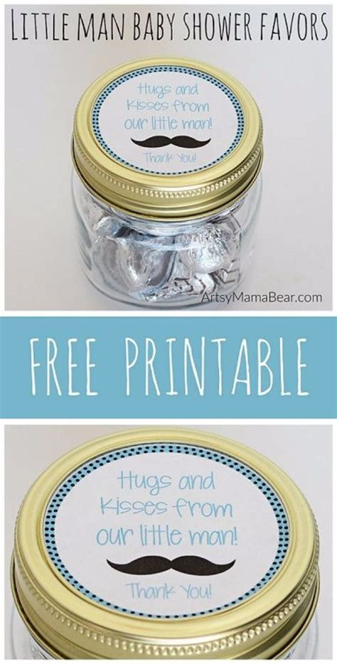 Best Free Printables And Templates For Mason Jars