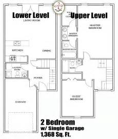 3 Bedroom Townhouse Floor Plans by Townhouse Plans Townhouse Floor Plans The House Plans Shop