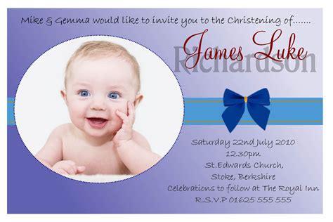 baptism invitation card template baptism invitation card messages graduation invitation