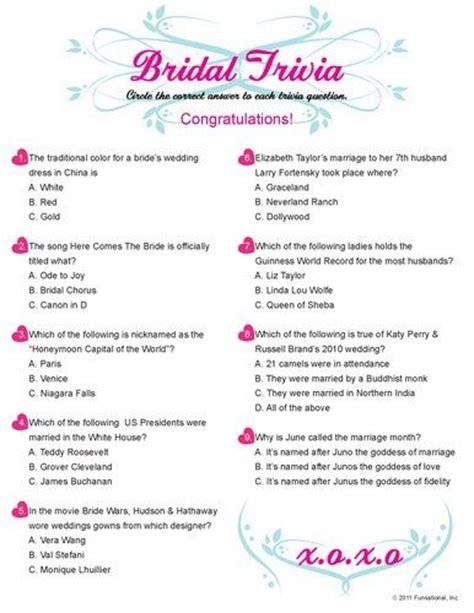 easy printable bridal shower games pin by nan kemper on wedding ideas pinterest