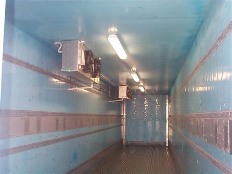 How To Cool A Room by Refrigerated Containers Independent Container Service