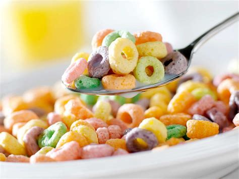 eating cereal before bed 8 worst foods to eat before bed food network healthy