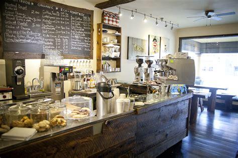 urban coffee shop design wunderland