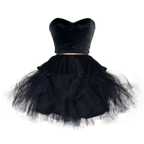 Style Icon Closet by 163 10 Puffball Tutu Dress Style Icon S Closet