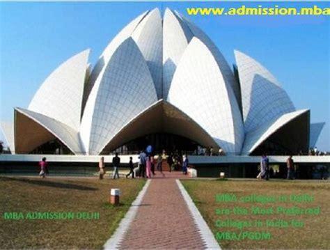 Working Mba Delhi by Direct Mba Admission Delhi