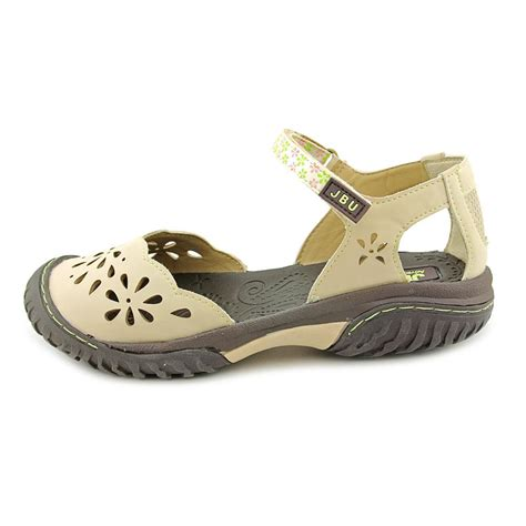 jambu sandals jambu womens textile sports sandals shoes used ebay