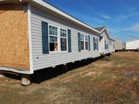 2013 kabco mobile home 3br 2ba 32x80 chatom alabama used