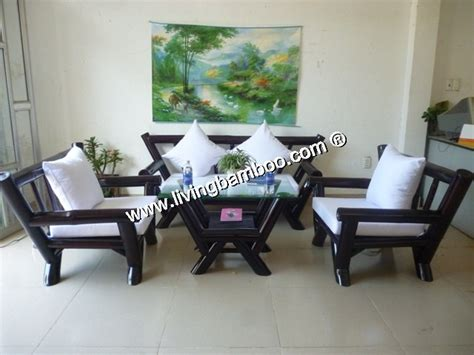 bamboo living room furniture bamboo living room furniture www pixshark images